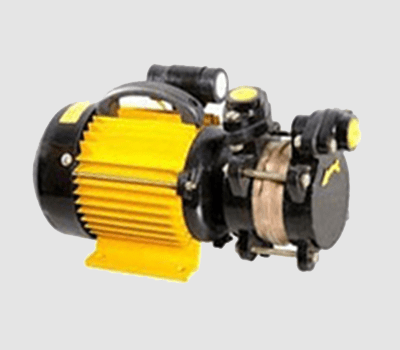 0.5 HP SELF PRIMING PUMP-HMP
