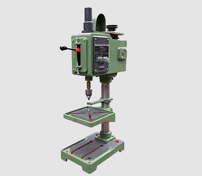 13 MM TAPPING MACHINE-HMP