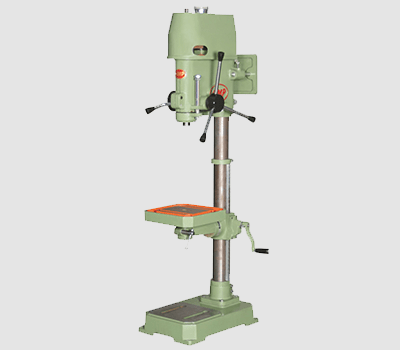 16mm 5 8 Quot Pillar Drill Machine Manufacturer In India