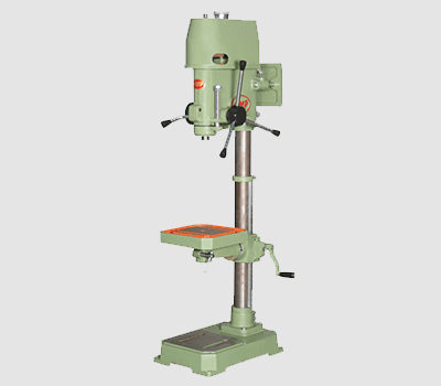 20 MM PILLAR DRILLING MACHINE-HMP