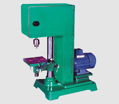 6 MM TAPPING MACHINE-HMP