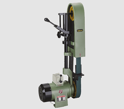 ABRASIVE BELT GRINDER (SINGLE SIDE)-HMP