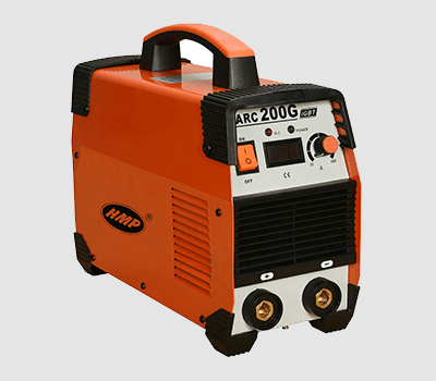 ARC 200 AMP 1 PHASE INVERTER WELDING-HMP