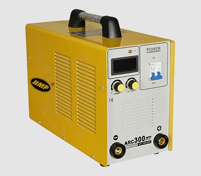ARC 300 AMP 3 PHASE INVERTER WELDING-HMP