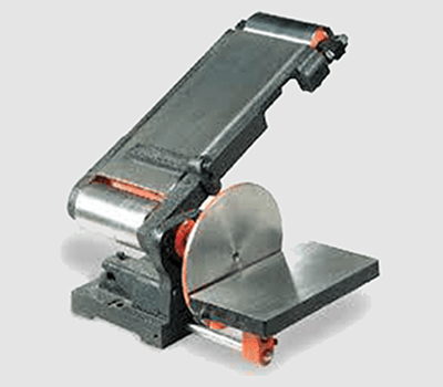 BELT & DISC SANDER (HEAVY DUTY)-HMP