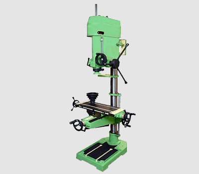 Hmp Drilling Machine Manufacturer Rajlaxmi Machine Tools