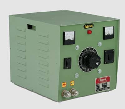 ELECTROPLATING RECTIFIER MACHINE-HMP