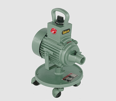 FLEXIBLE SHAFT GRINDERS (WITHOUT SHAFT)-HMP