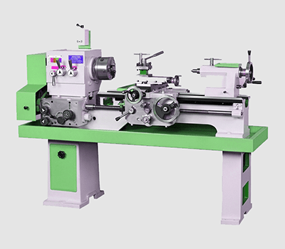GEAR HEAD LIGHT AND MEDIUM LATHE-HMP