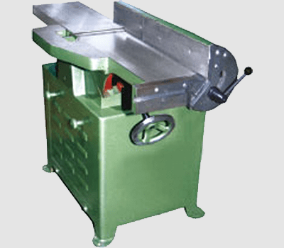 HAND FEED SURFACE & JOINTER PLANERS-HMP