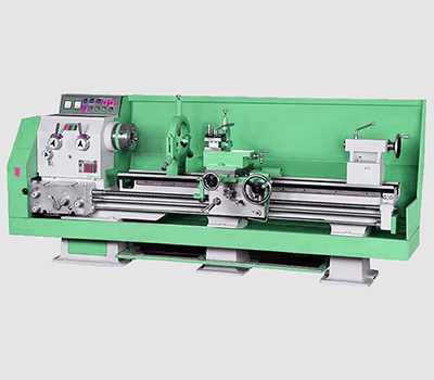 HEAVY DUTY ALL GEAR LATHE-HMP