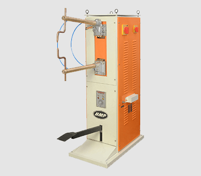HEAVY DUTY PEDESTAL SPOT WELDING MACHINE-HMP