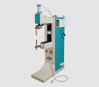 HEAVY DUTY PNEUMATIC SPOT WELDING MACHINE-HMP