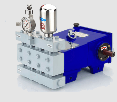 HEAVY DUTY PRESSURE PUMP-HMP