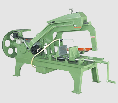 HYDRAULIC HACKSAW MACHINE-HMP