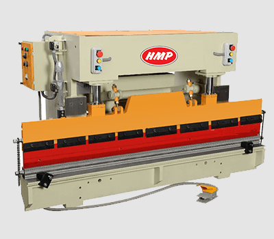 HYDRAULIC SHEARING MACHINE-HMP
