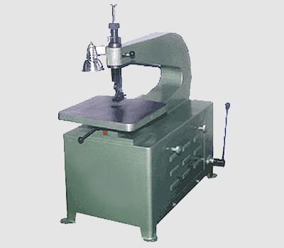 JIG SAW MACHINE-HMP