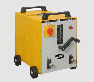 LIGHT DUTY (REGULATOR TYPE) WELDING MACHINE (MOVING CORE TYPE)-HMP