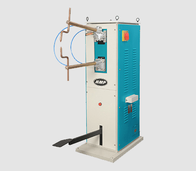 LIGHT DUTY SELECT MODEL SPOT WELDING MACHINE-HMP