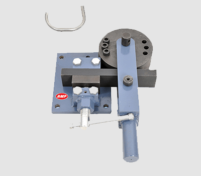MANUAL HAND OPERATED PIPE BENDING MACHINE -HMP
