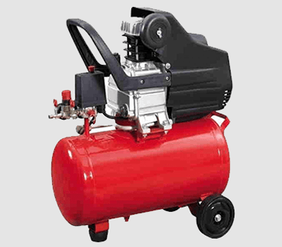 PORTABLE AIR COMPRESSOR-HMP