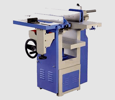 RL TYPE COMBINATION PLANER-HMP