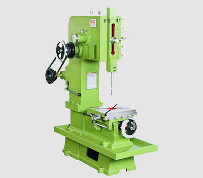 SLOTTING MACHINE-HMP