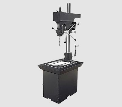 SPECIAL DRILLING MACHINE (SPM)-HPM