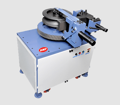 U TYPE MOTOR OPERATED PIPE BENDING MACHINE-HMP