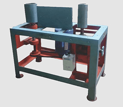 VERTICAL BELT SANDER-HMP