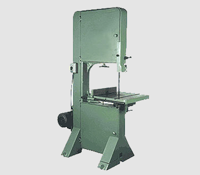 WOOD WORKING BANDSAW-HMP